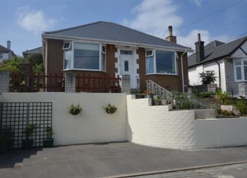 Thumbnail 2 bed detached bungalow for sale in Hillside Avenue, Saltash
