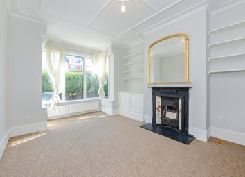 Thumbnail 4 bed terraced house for sale in Netherbury Road, London
