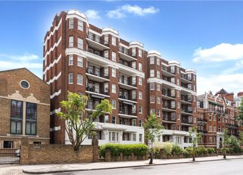 4 bed flat for sale in Neville Court, Abbey Road, St John's Wood, London NW8