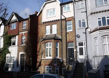 Thumbnail 3 bedroom flat to rent in Dean Road, London