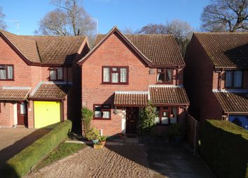4 bed detached house for sale in Hall Farm Close, Melton, Woodbridge IP12