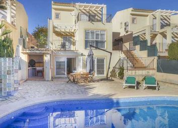 Thumbnail 4 bed chalet for sale in Spain, Valencia, Alicante, La Nucía
