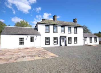 Thumbnail Property for sale in Riverside Bistro, Canonbie, Dumfries And Galloway