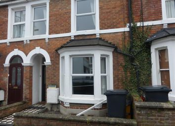 Thumbnail 2 bed property to rent in Avenue Road, Swindon