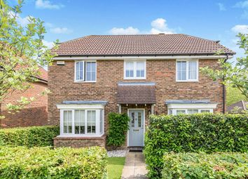 Thumbnail 4 bed detached house for sale in Buttercup Close, Paddock Wood