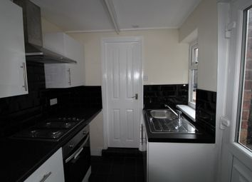 Thumbnail 2 bed terraced house to rent in Bensham Crescent, Gateshead
