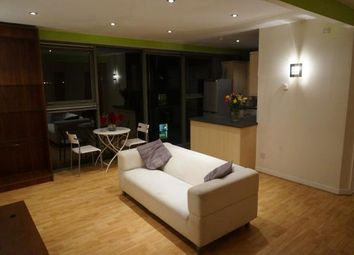 Thumbnail 2 bedroom flat to rent in Raleigh Square, Nottingham, Nottingham