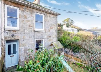 3 bed end terrace house for sale in Newlyn, Penzance, Cornwall TR18