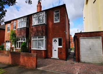 Thumbnail 3 bed property to rent in Oxford Road, Wakefield