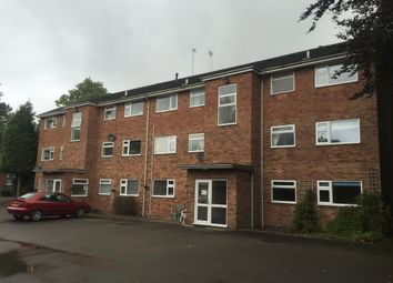 Thumbnail 1 bedroom flat for sale in Adamthwaite Drive, Blythe Bridge, Stoke-On-Trent