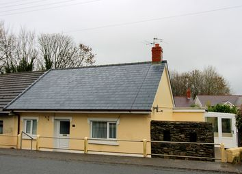 Thumbnail 2 bed semi-detached house for sale in Felinfach, Lampeter