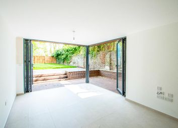 Thumbnail 3 bed flat to rent in Lordship Road, Stoke Newington, London