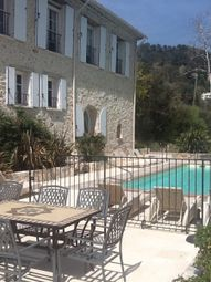 Thumbnail 5 bed property for sale in Bargemon, Var, France