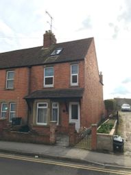 Thumbnail 3 bed end terrace house to rent in Seaton Road, Yeovil