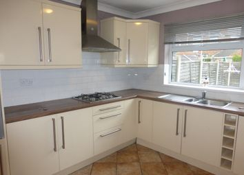Thumbnail 3 bedroom semi-detached house for sale in North Parade, Scunthorpe