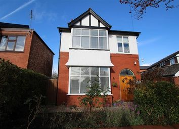 Thumbnail 3 bed property for sale in Beacon Grove, Preston