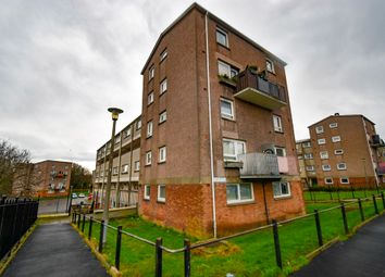 Thumbnail 1 bed flat for sale in Northfield Drive, Edinburgh