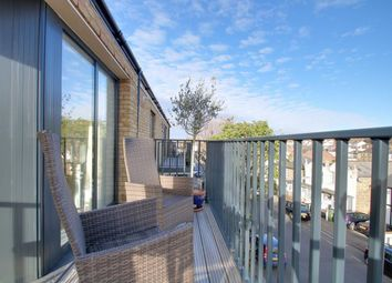 Thumbnail 3 bed flat to rent in Lind Road, Sutton