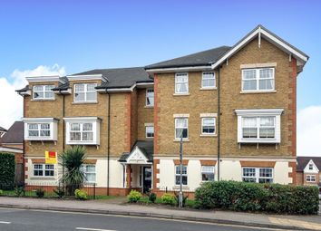 Thumbnail 2 bed flat to rent in Fernbank Road, Ascot