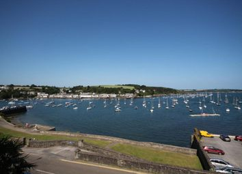 Thumbnail 2 bedroom flat to rent in Dunstanville Terrace, Falmouth