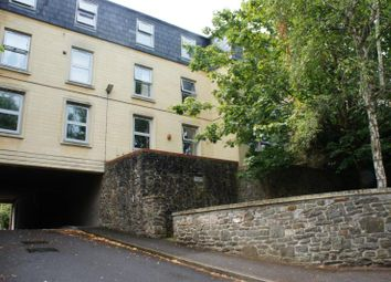 Thumbnail 2 bed flat to rent in Knightstone Lodge, 6 Archfield Road, Cotham, Bristol