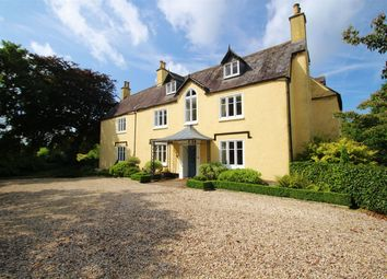 Thumbnail 6 bed detached house for sale in West End, Wickwar, Wotton Under Edge, South Gloucestershire