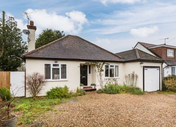 Thumbnail 3 bed detached bungalow for sale in Lingfield Common Road, Lingfield