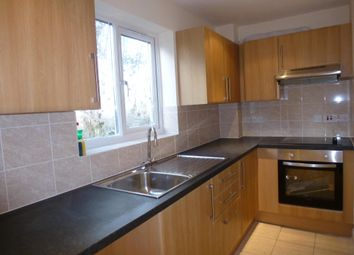 Thumbnail 2 bed flat to rent in Sherwood Road, Tunbridge Wells