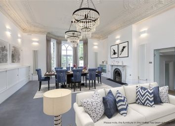 3 bed maisonette for sale in Lee Terrace, London SE3