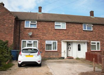 Thumbnail 5 bed terraced house for sale in Wavell Way, Cambridge