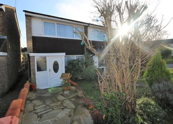 Thumbnail 2 bedroom semi-detached house for sale in Sundale Avenue, South Croydon, Surrey