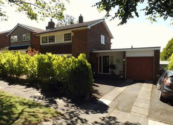 Thumbnail 3 bed detached house for sale in Low Stobhill, Morpeth