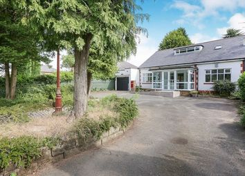 Thumbnail 5 bed detached house for sale in Windmill Lane, Wolverhampton