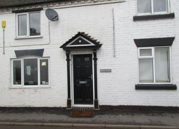 Thumbnail 1 bedroom flat to rent in Main Street, Ullesthorpe, Lutterworth