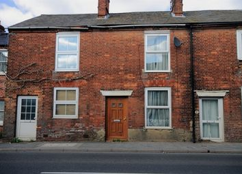 Thumbnail 2 bed terraced house for sale in Ospringe Street, Faversham