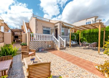 Thumbnail 2 bed bungalow for sale in Calle Escorpiones, Orihuela Costa, Alicante, Valencia, Spain