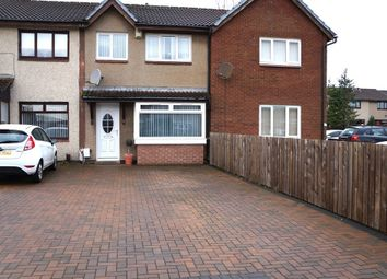 Thumbnail 3 bed terraced house for sale in 5, Park Avenue, Motherwell, North Lanarkshire