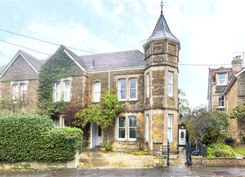 Thumbnail 3 bedroom flat to rent in Pencarrow, The Avenue, Sherborne