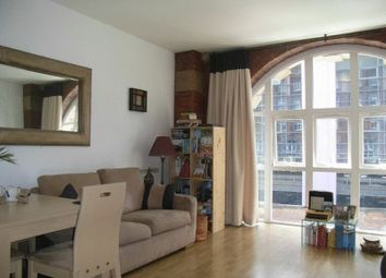 Thumbnail 1 bed flat to rent in Pandongate House, Newcastle Upon Tyne