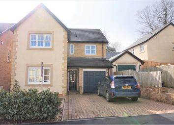 Thumbnail 4 bed detached house for sale in Campbell Drive, Lancaster