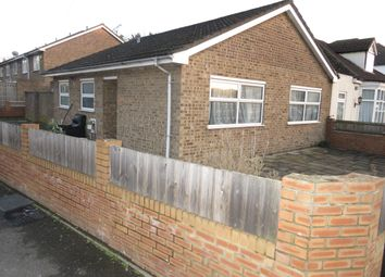 Thumbnail 2 bed bungalow to rent in Redmead Road, Hayes