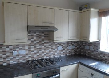 Thumbnail 2 bedroom terraced house to rent in Stanford Way, London