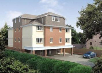 Thumbnail 1 bed flat to rent in Ashley Road, New Milton, Hampshire