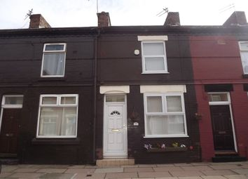 Thumbnail 2 bed property to rent in Weaver Street, Walton, Liverpool