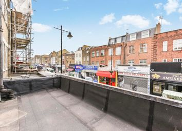 Thumbnail 5 bed flat to rent in Chapel Market, Angel Islington, London