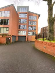 Thumbnail 2 bed flat for sale in 151 Bury Old Road, Salford