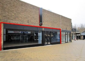 Thumbnail Retail premises to let in Units 15-17 Belvoir Shopping Centre, Coalville, Coalville