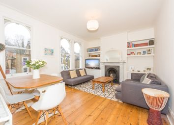 Thumbnail 3 bedroom flat for sale in Algiers Road, Ladywell