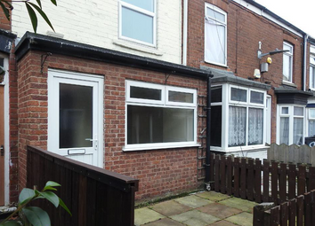 2 bed terraced house to rent in Colenso Villas, Barnsley Street, Hull HU8