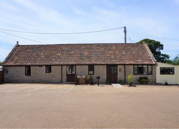 Thumbnail 3 bed property for sale in Evercreech, Shepton Mallet